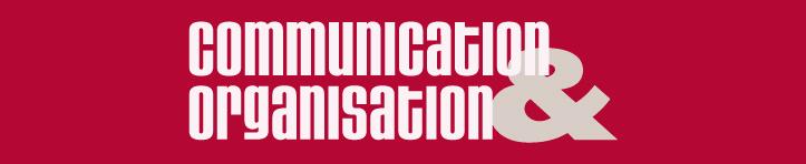 Communication & Organisation