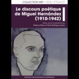 Poétique de la Nature morte : analyse de « Uvas, granadas,dátiles » (Cancionero y romancero de ausencias de Miguel Hernández)...  - Article 8
