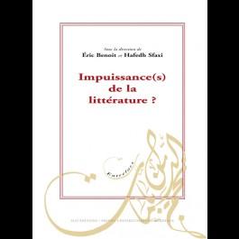 Impuissance(s) de la littérature