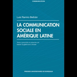 Communication sociale en Amerique latine (La)