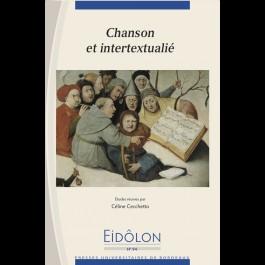 Eidôlon 94 : Chanson et intertextualité