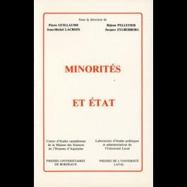 Minorités et État