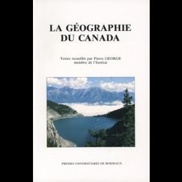 Géographie du Canada (La)