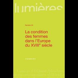 La condition des femmes dans l'Europe du XVIIIe siècle - Lumières 24
