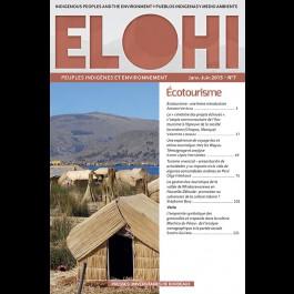 Écotourisme - ELOHI N°7