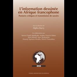 L'information dessinée en Afrique francophone. Postures critiques et transmission de savoirs