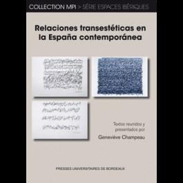 Productividad de las relaciones transestéticas en la España contemporánea - Article 1