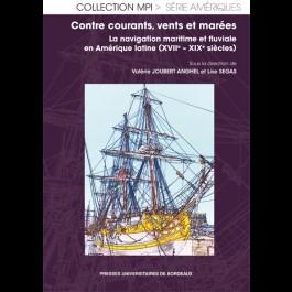 La navigation dans l'épopée Armas antárticas de Juan de Miramontes (1607-1610) : l'odyssée d'un monde colonial à la dérive