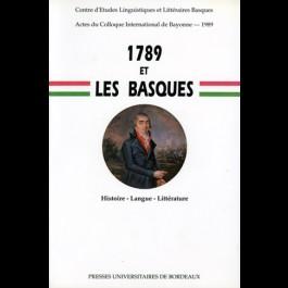 1789 et les Basques