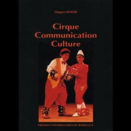 Cirque, communication, culture