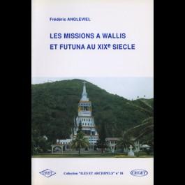 Missions à Wallis et Futuna au XIXe siècle (Les), n° 18