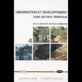 Urbanisation et développement dans les pays tropicaux, n° 4