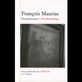 François Mauriac. Psycholectures / Psychoreadings
