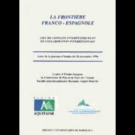 Frontière franco-espagnole (La)