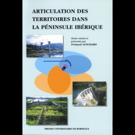 Articulation des territoires dans la péninsule Ibérique