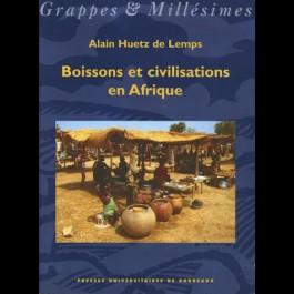 Boissons et civilisations en Afrique