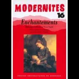 Enchantements. Mélanges offerts à Yves Vadé – Modernités 16