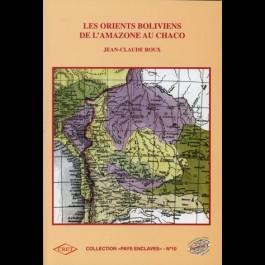 Orients boliviens de l'Amazone au Chaco (Les), n° 10