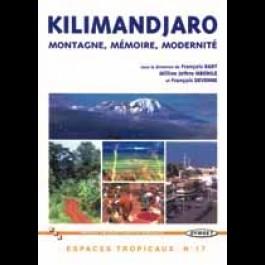 Kilimandjaro. Montagne, mémoire, modernité, n° 17
