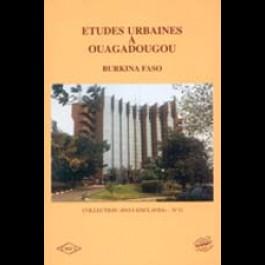 Études urbaines à Ouagadougou Burkina faso, n° 11