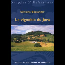 Vignoble du Jura (Le)