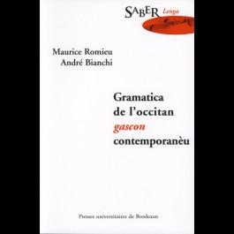 Gramatica de l'occitan gascon contemporanèu