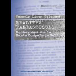 Réalités fantastiques. Recherches sur la Santa Compana de Galice