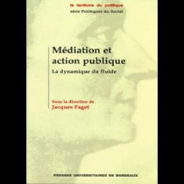 Médiation et action publique