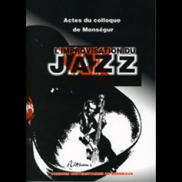 Improvisation du jazz (L')