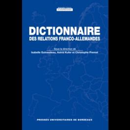 Dictionnaire des relations franco-allemandes