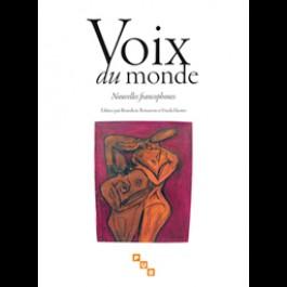 Voix du monde - Nouvelles francophones