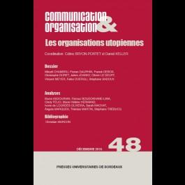 Les organisations utopiennes - Communication & organisation 48