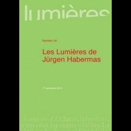 Le défi des Lumières : un fil conducteur dans l'œuvre de Jürgen Habermas - Article 1