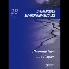 Le développement périurbain accéléré en contexte de très faible capacité portante des sols argileux: un risque émergent? - Article 2