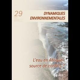 Rejets multiformes et pollution de l'environnement à Minkwèlé - Article 11
