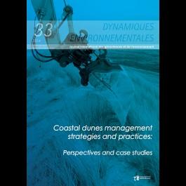 Quelques pistes pour une gestion raisonnable des dunes littorales - Article 6
