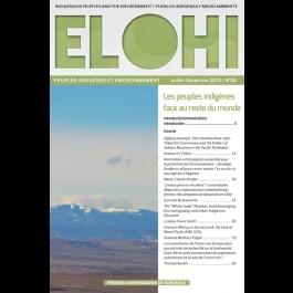 Peuples indigènes face au reste du monde (Les) - ELOHI N°2