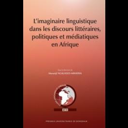 L'imaginaire linguistique dans le discours littéraire - Article 3