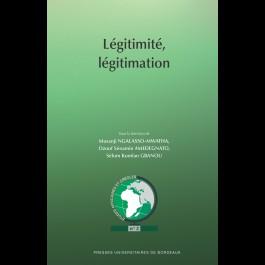 Quelle légitimité pour le français d'Afrique ? - Article 3
