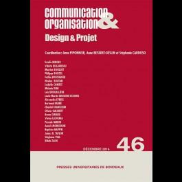 Design & Projet - Communication & Organisation 46