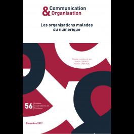 Les organisations malades du numérique - Communication & Organisation 56