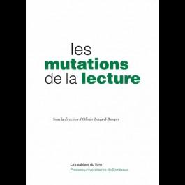 Mutations de la lecture (les)