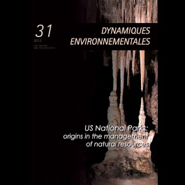 Caves of the Black Hills, South Dakota Wind Cave National Park Jewel Cave National Monument - Article 8