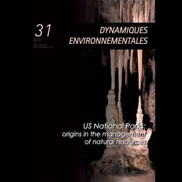 Carlsbad Caverns National Park, New Mexico - Article 5