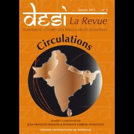 Circulations - DESI N°2