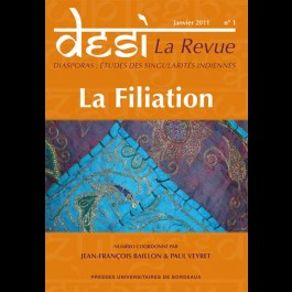 La Filiation - DESI N°1