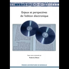 L'édition numérique et l'édition papier : l'oeuvre satirique de Quevedo - Article 2