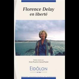 Eidôlon 104 - Florence Delay en liberté