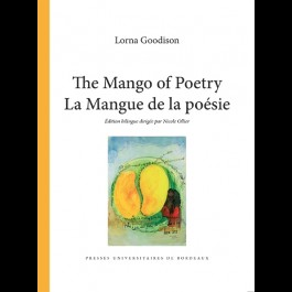 The Mango of Poetry - La Mangue de la poésie
