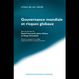 Gouvernance mondiale et risques globaux